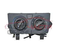 Панел климатик Fiat Ducato 2.3 D 120 конски сили