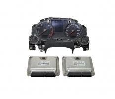 Компютър запалване Audi A8 6.0 W12 450 конски сили 4E0906018 / 0261208714
