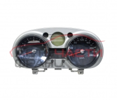 Километражно табло Nissan Qashqai 2.0 i 141 конски сили B2 JD20B