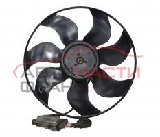 Перка охлаждане воден радиатор Mercedes C class W204 2.2 CDI 1 137 328 230
