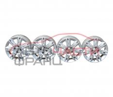 Алуминиеви джанти 16 цола Opel Corsa D 1.3 CDTI 90 конски сили