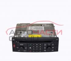 GPS навигация Peugeot 807 2.0 HDI 107 конски сили 14000706XT