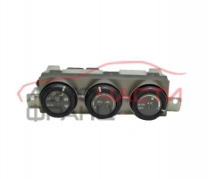Панел управление климатик Nissan X-Trail 2.2 DCI 136 конски сили 27500EQ410