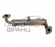 Охладител EGR Opel Astra H 1.7 CDTI 100 конски сили 8973635152