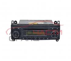 Радио CD Mercedes Sprinter 2.2 CDI 129 конски сили A9068200886