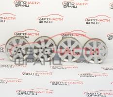 Алуминиеви джанти 15 цола Nissan Micra K12
