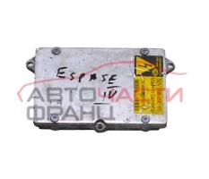 Баласт ксенон Renault Espace IV 3.0 DCI 181 конски сили 5DV008290-00
