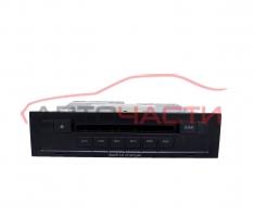 CD чейнджър Audi Q7 4.2 TDI V8 326 конски сили 4L0035110