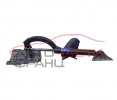Лява панта заден капак Honda Accord 2.2 i-CTDI 140 конски сили
