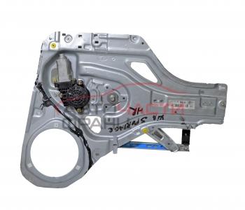 Заден десен  стъклоповдигач Kia Sportage II 2.0 CRDI 140 конски сили