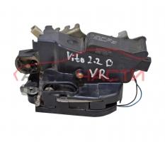 Предна дясна брава Mercedes Vito 2.2 CDI 122 конски сили 456204004001