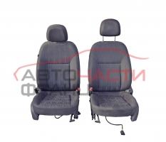 Седалки Opel Zafira C 2.0 CDTI 110 конски сили