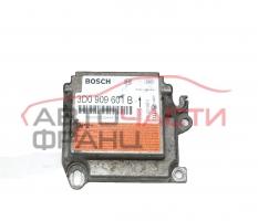 Airbag модул VW Touareg 5.0 V10 TDI 313 конски сили 3D0909601B