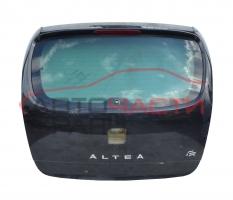 Заден капак Seat Altea FR 2.0 TDI 170 конски сили