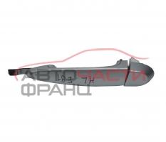 Задна лява дръжка BMW E91 2.0 D 163 конски сили