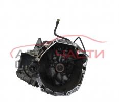Ръчна скоростна кутия 6 степенна Renault Megane II 1.5 DCI 101 конски сили