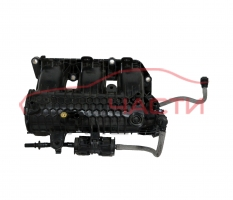 Всмукателен колектор Citroen C4 Cactus 1.2 THP 110 конски сили 9802101480-08