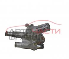 Термостатно тяло Opel Corsa C 1.7 DI 65 конски сили