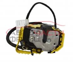 Задна дясна брава Fiat Qubo 1.4 i 78 конски сили 1365304080 2013 г