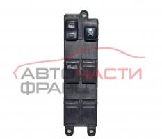 Панел бутони електрическо стъкло Nissan X-Trail 2.2 DCI 136 конски сили
