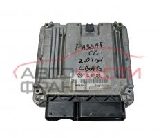 Компютър запалване VW Passat CC 2.0 TDI 140 конски сили 03L907309