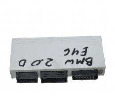 Боди контрол модул BMW E46 2.0D 136 конски сили 61.35-8385541