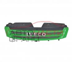 Решетка предна брона Iveco Daily 2.3 HPI 136 конски сили
