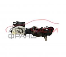 Заден десен колан Nissan Pathfinder 2.5 DCI 163 конски сили