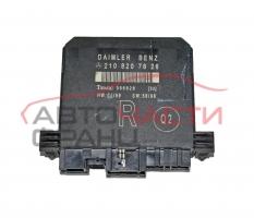 Модул предна дясна врата Mercedes CLK W208 2.0 kompressor 163 конски сили 2108207826