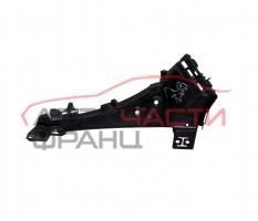 Ляв държач предна броня Audi Q7 3.0 TDI 233 конски сили 4L0807283