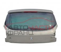 Заден капак Peugeot 3008 1.6 HDI 109 конски сили