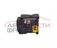 Моторче клапи климатик парно Audi A8 2.5 TDI 150 конски сили 4D0820511A