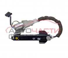 Ляв електрически механизъм колан Audi A8 4.0 TDI 275 конски сили 4E0857833