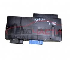 Комфорт модул BMW E90  2.0 D 163 конски сили 61.359119496-02