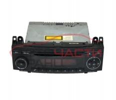 Радио CD Mercedes B class W245 2.0 CDI 109 конски сили A1698200286001