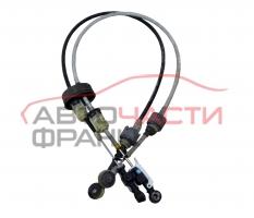 Жила скорости Opel Zafira B 1.6 16V 115 конски сили 55351949EY