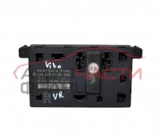 Модул предна дясна врата Mercedes Vito 2.2 CDI 109 конски сили 6398200326
