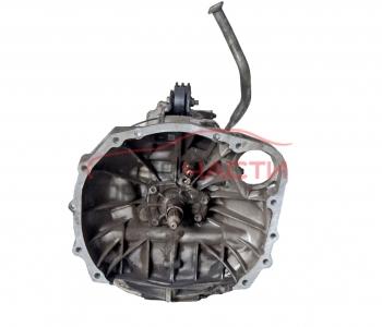 Ръчна скоростна кутия Subaru Forester II 125 конски сили