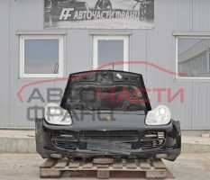 Комплект предница Porsche Cayenne 4.5 i 340 конски сили 2006 г