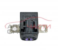 Реле предпазител пренатоварване акумулатор Audi A4 2.0 TDI 4F0915519