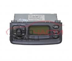 Радио CD Toyota Yaris 1.4 D-4D 90 конски сили 86110-52021-B0