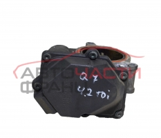 Дросел клапа Audi Q7 4.2 TDI 326 конски сили 057128063C