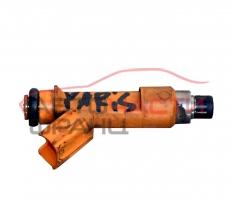 Дюзи бензин TOYOTA YARIS 1.0 16V 68 КОНСКИ СИЛИ 23250-40020
