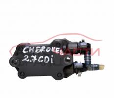 Механична горивна помпа Jeep Grand Cherokee 2.7 CRD 163 конски сили A6110900350