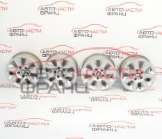 Алуминиеви джанти 16 цола BMW E60 3.0 D 218 конски сили 6758774 7