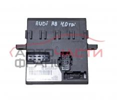 Комфорт модул Audi A8 4.0 TDI 275 конски сили 4E0 907 279