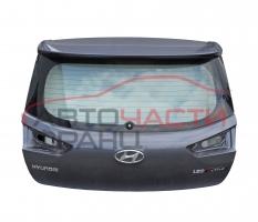 Заден капак Hyundai i20 1.4 i 100 конски сили 2017 г