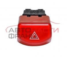 Бутон аварийни светлини Nissan Micra K12 1.5 DCI 65 конски сили