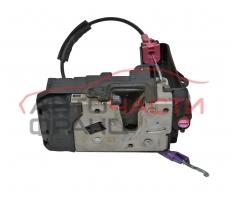 Задна лява брава Opel Astra H 1.7 CDTI 100 конски сили 13210738