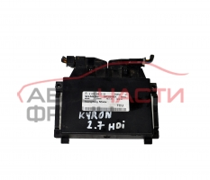Компютър скорости Ssangyong Kyron 2.7 XDI 163 конски сили A0355452132